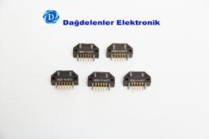 SSM-FADİS Encoder(Heds 9100-9140)